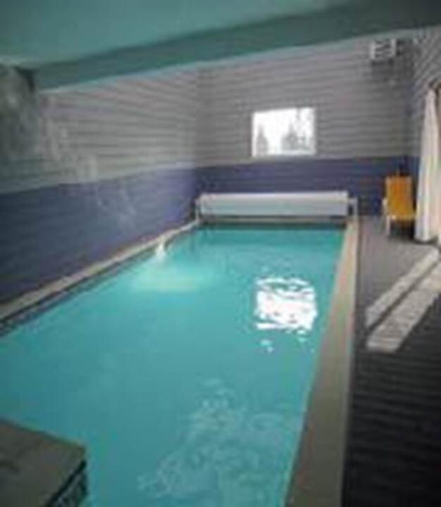 Gîte Birnchette piscine