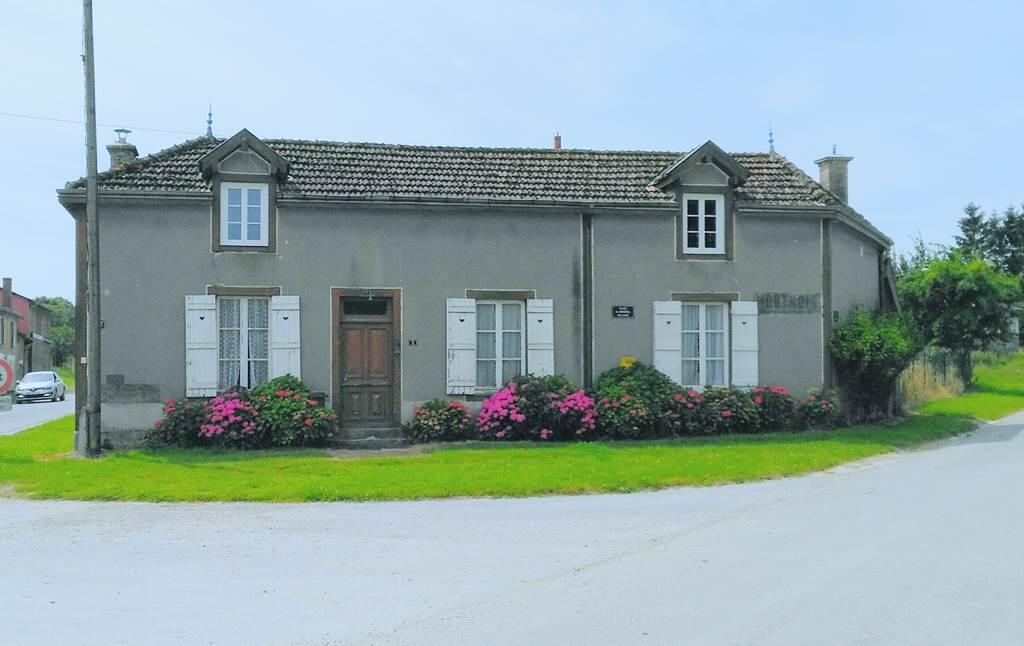Gîte Maison de l'ARgonne