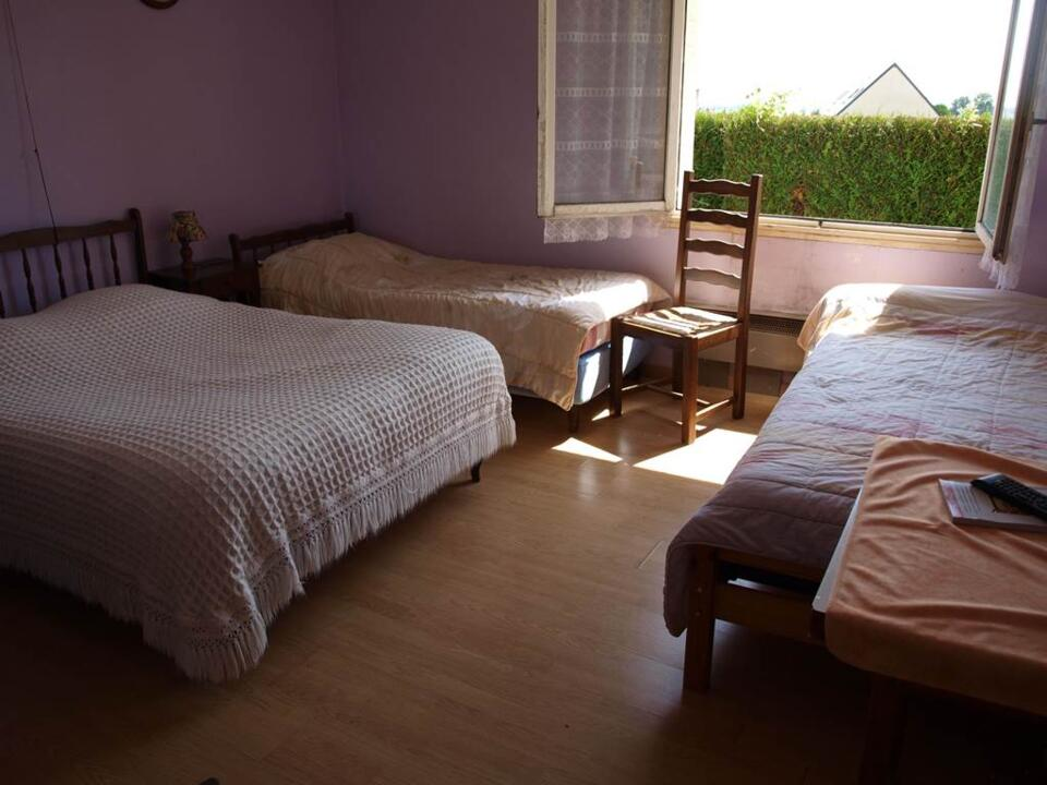 Hôtel Motel Dubois