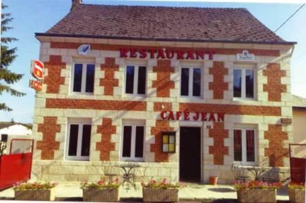 Restaurant Café Jean à Liart