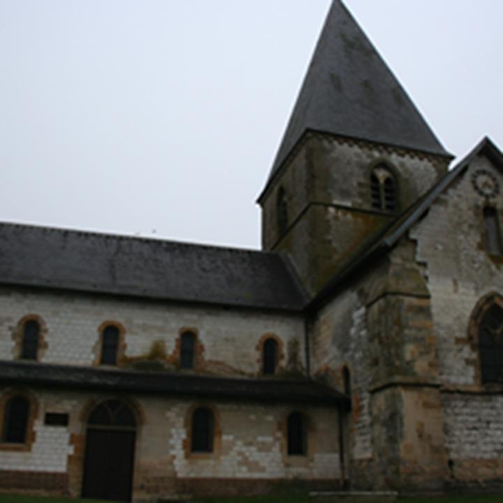 Eglise Saint-Pierre et Saint-Paul